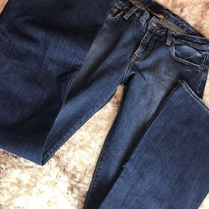 Lucky Brand Jeans! 6x32.5